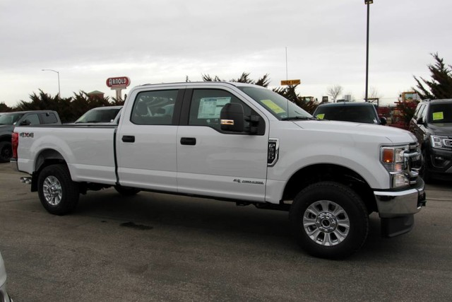 2020 F-350 Crew Cab 4x4, Pickup #RN20781 - photo 9