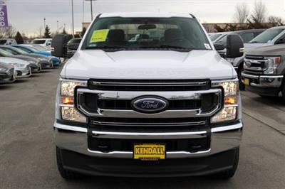 2020 F-350 Crew Cab 4x4, Pickup #RN20781 - photo 4