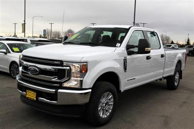 2020 F-350 Crew Cab 4x4, Pickup #RN20781 - photo 5