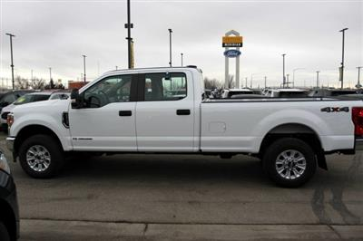 2020 F-350 Crew Cab 4x4, Pickup #RN20781 - photo 6