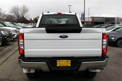2020 F-350 Crew Cab 4x4, Pickup #RN20781 - photo 8