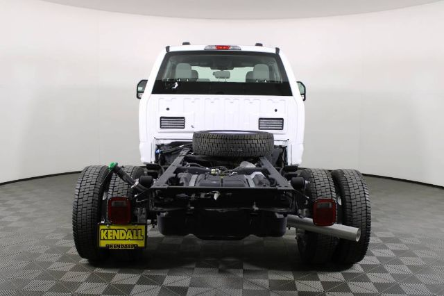 2020 Ford F-550 Super Cab DRW 4x4, Cab Chassis #RN20786 - photo 2