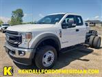 2020 Ford F-550 Super Cab DRW 4x4, Cab Chassis #RN20786 - photo 1