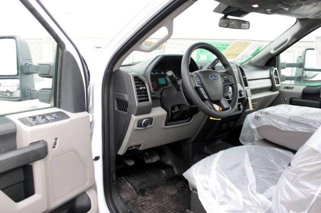 2020 Ford F-550 Super Cab DRW 4x4, Knapheide Steel Service Body #RN20787 - photo 12