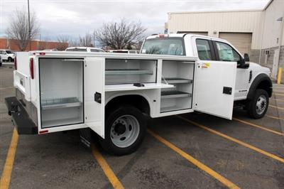 2020 F-550 Super Cab DRW 4x4, Knapheide Steel Service Body #RN20787 - photo 16