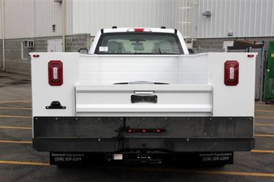 2020 F-550 Super Cab DRW 4x4, Knapheide Steel Service Body #RN20787 - photo 8