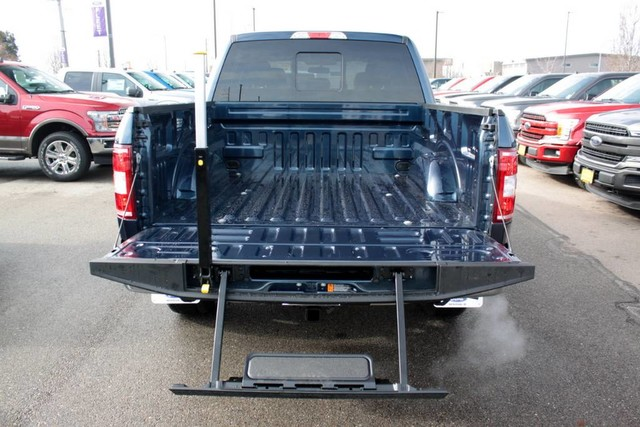 2020 F-150 SuperCrew Cab 4x4, Pickup #RN20793 - photo 11
