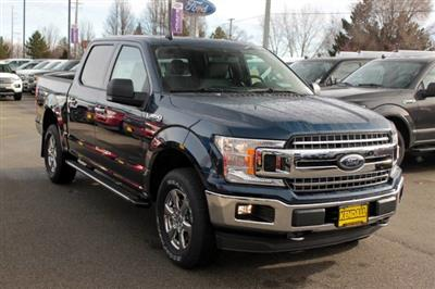 2020 F-150 SuperCrew Cab 4x4, Pickup #RN20793 - photo 3