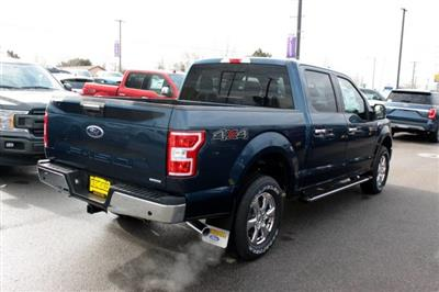 2020 F-150 SuperCrew Cab 4x4, Pickup #RN20793 - photo 2