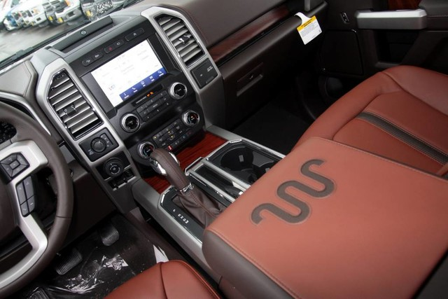 2020 F-150 SuperCrew Cab 4x4, Pickup #RN20794 - photo 19