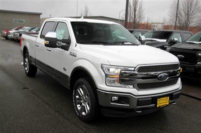 2020 F-150 SuperCrew Cab 4x4, Pickup #RN20794 - photo 3