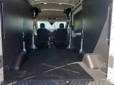 2020 Transit 150 Med Roof AWD, Empty Cargo Van #RN20798 - photo 2