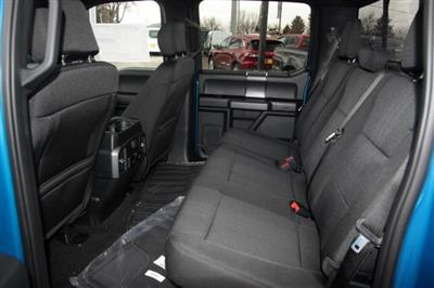 2020 F-150 SuperCrew Cab 4x4, Pickup #RN20802 - photo 19