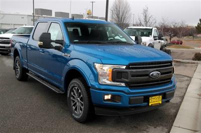 2020 F-150 SuperCrew Cab 4x4, Pickup #RN20802 - photo 3