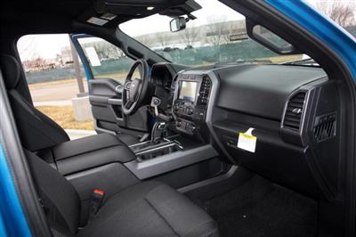 2020 F-150 SuperCrew Cab 4x4, Pickup #RN20802 - photo 21