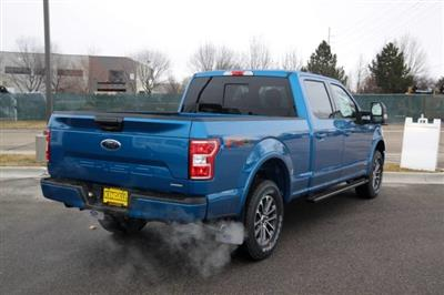 2020 F-150 SuperCrew Cab 4x4, Pickup #RN20802 - photo 2