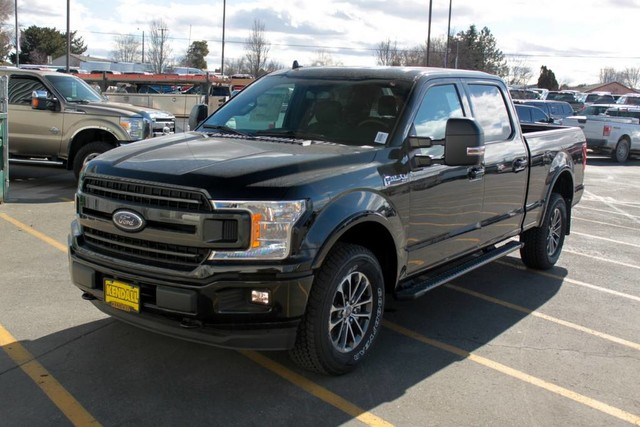 2020 F-150 SuperCrew Cab 4x4, Pickup #RN20803 - photo 5
