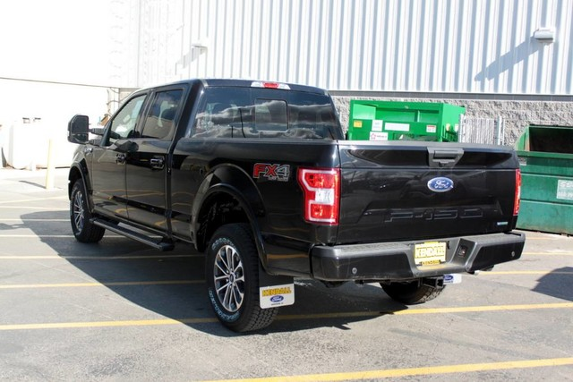 2020 F-150 SuperCrew Cab 4x4, Pickup #RN20803 - photo 7