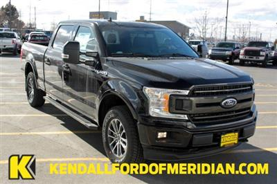 2020 F-150 SuperCrew Cab 4x4, Pickup #RN20803 - photo 1