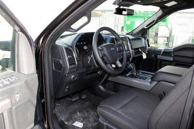 2020 F-150 SuperCrew Cab 4x4, Pickup #RN20803 - photo 11