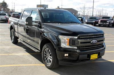 2020 F-150 SuperCrew Cab 4x4, Pickup #RN20803 - photo 3
