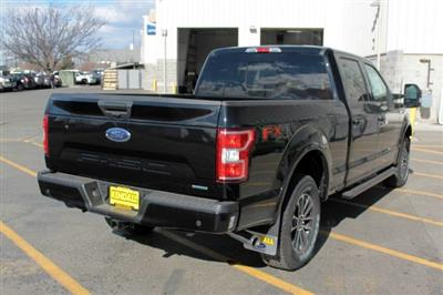 2020 F-150 SuperCrew Cab 4x4, Pickup #RN20803 - photo 2