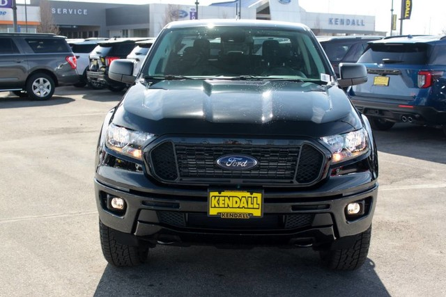 2020 Ranger SuperCrew Cab 4x4, Pickup #RN20807 - photo 4