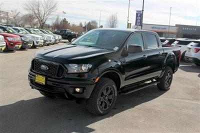 2020 Ranger SuperCrew Cab 4x4, Pickup #RN20807 - photo 5
