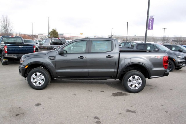 2020 Ranger SuperCrew Cab 4x4, Pickup #RN20808 - photo 6