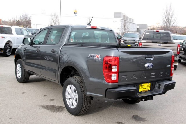 2020 Ranger SuperCrew Cab 4x4, Pickup #RN20808 - photo 7