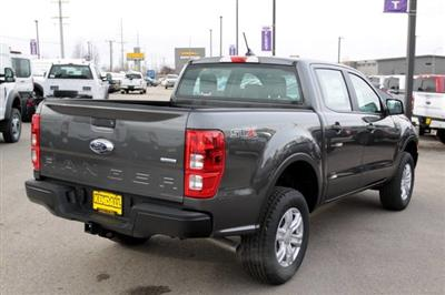 2020 Ranger SuperCrew Cab 4x4, Pickup #RN20808 - photo 2