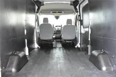 2018 Transit 250 Med Roof 4x2, Empty Cargo Van #RN20818A - photo 2