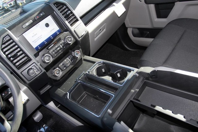 2020 F-150 SuperCrew Cab 4x4, Pickup #RN20821 - photo 15