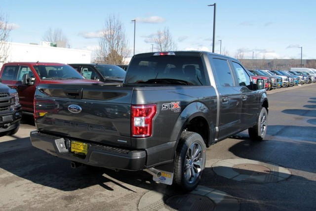 2020 F-150 SuperCrew Cab 4x4, Pickup #RN20821 - photo 2
