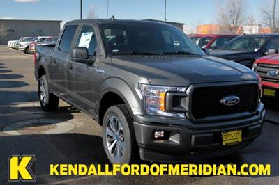 2020 F-150 SuperCrew Cab 4x4, Pickup #RN20821 - photo 1
