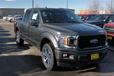 2020 F-150 SuperCrew Cab 4x4, Pickup #RN20821 - photo 3