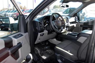 2020 F-150 SuperCrew Cab 4x4, Pickup #RN20821 - photo 9