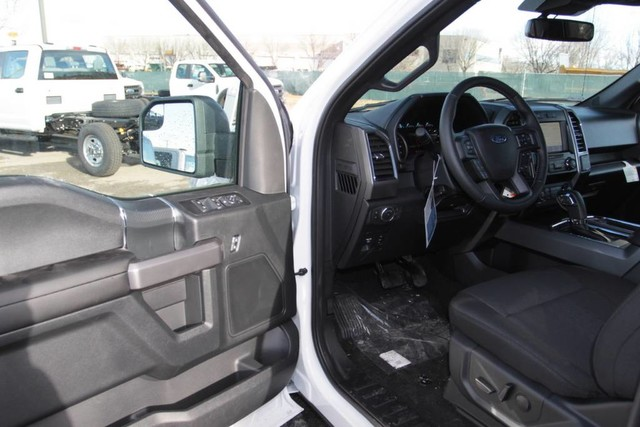 2020 F-150 SuperCrew Cab 4x4, Pickup #RN20843 - photo 11