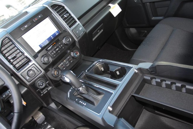 2020 F-150 SuperCrew Cab 4x4, Pickup #RN20843 - photo 16