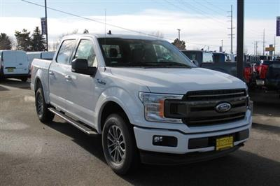 2020 F-150 SuperCrew Cab 4x4, Pickup #RN20843 - photo 3
