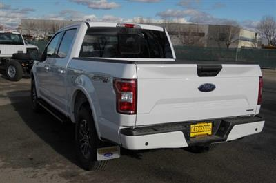2020 F-150 SuperCrew Cab 4x4, Pickup #RN20843 - photo 7