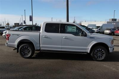 2020 F-150 SuperCrew Cab 4x4, Pickup #RN20843 - photo 9