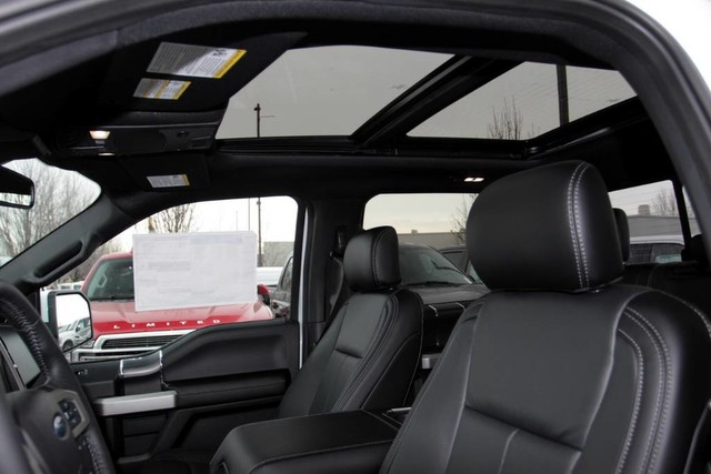 2020 F-150 SuperCrew Cab 4x4, Pickup #RN20844 - photo 14