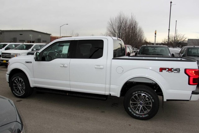 2020 F-150 SuperCrew Cab 4x4, Pickup #RN20844 - photo 6