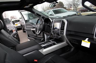 2020 F-150 SuperCrew Cab 4x4, Pickup #RN20844 - photo 21