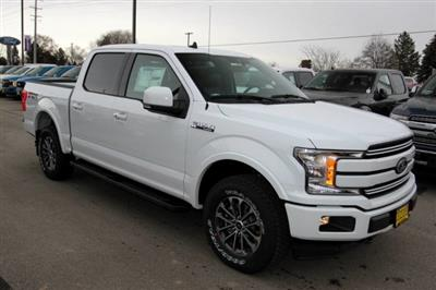2020 F-150 SuperCrew Cab 4x4, Pickup #RN20844 - photo 9
