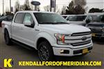 2020 F-150 SuperCrew Cab 4x4, Pickup #RN20844 - photo 1