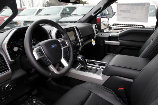 2020 F-150 SuperCrew Cab 4x4, Pickup #RN20845 - photo 11