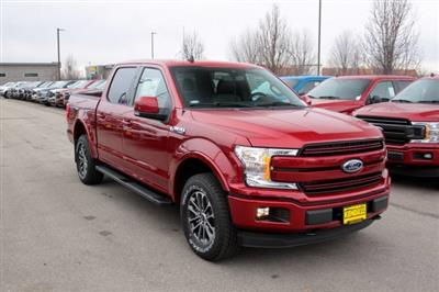 2020 F-150 SuperCrew Cab 4x4, Pickup #RN20845 - photo 3