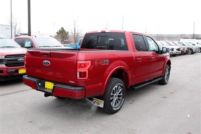 2020 F-150 SuperCrew Cab 4x4, Pickup #RN20845 - photo 2
